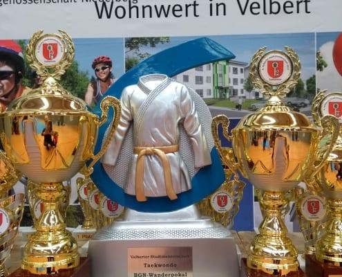 BGN Pokal 2019